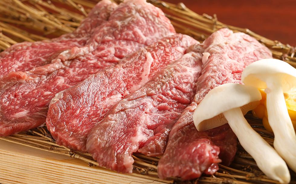 熟成肉の听(ポンド)|TSコーポレ...